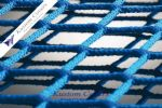2.4m Wide 50mm x 4mm Cargo Netting